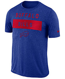 Nike Men's Buffalo Bills Legend Lift T-Shirt