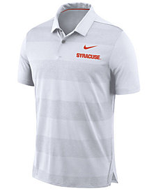 Nike Men's Syracuse Orange Early Season Coaches Polo