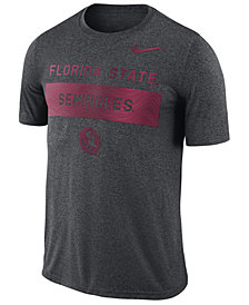 Nike Men's Florida State Seminoles Legends Lift T-Shirt