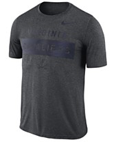 8215bafa49 Nike Men s Virginia Cavaliers Legends Lift T-Shirt