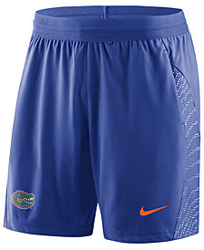 Nike Men's Florida Gators FlyKnit Shorts