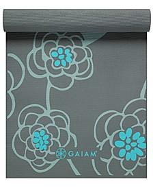 Premium Printed 5mm Yoga Mat
