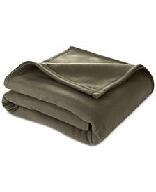 SuperSoft Fleece King Blanket