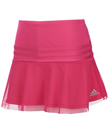 adidas Little Girls Sweeper Skort
