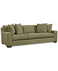"Bangor 103"" XXL Fabric Sofa, Created for Macy's"