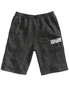 Volcom Big Boys Billing Shorts