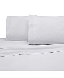 225 Thread Count 4-Pc. Full Sheet Set