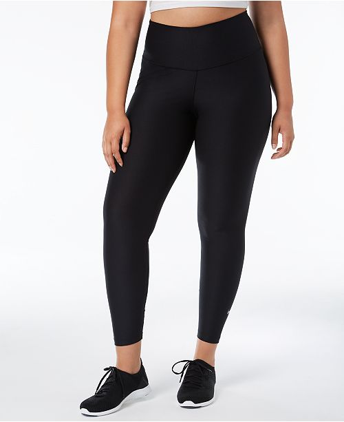 6d4b09d335e163 Nike Plus Size Power Sculpt Leggings & Reviews - Pants & Capris ...