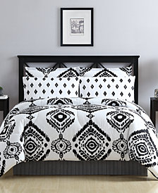 Navato 8-Pc. Queen Comforter Set