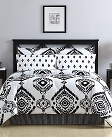 Navato 8-Pc. King Comforter Set