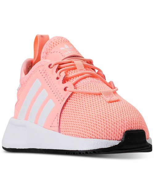 daf1ee3a5797a ... adidas Toddler Girls  X-PLR Casual Athletic Sneakers from Finish Line  ...