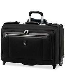 Platinum® Elite Carry-On Rolling Garment Bag
