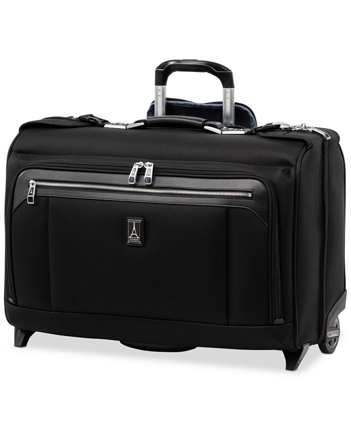Travelpro - Platinum Elite Rolling Carry-On Garment Bag