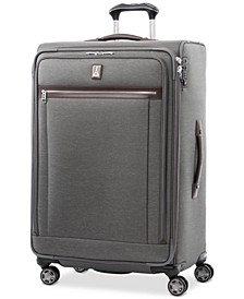 "Platinum Elite 29"" Softside Check-In Spinner"