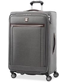 "Travelpro Platinum Elite 29"" Softside Spinner Suitcase"