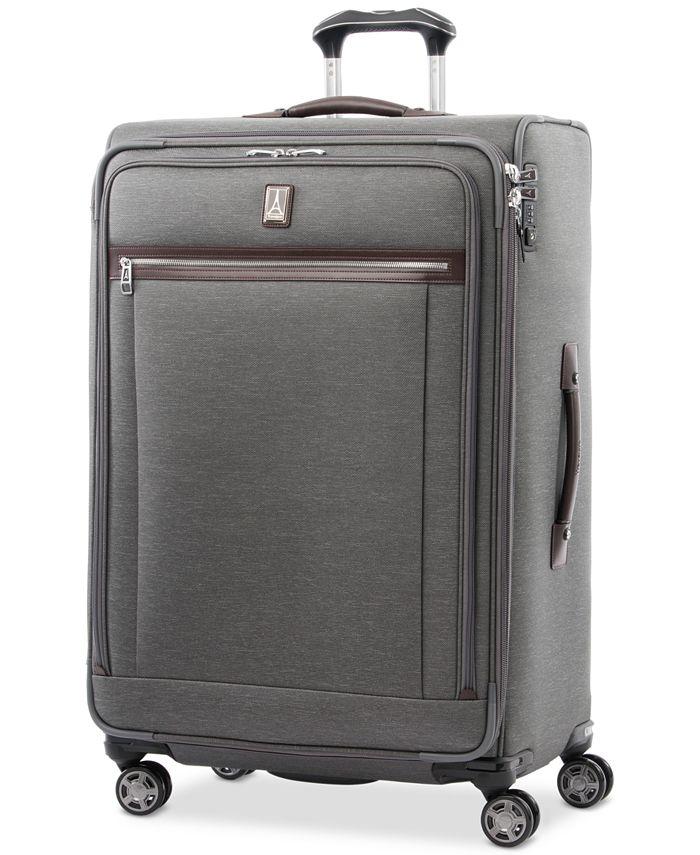 "Travelpro - Platinum Elite 29"" Softside Spinner Suitcase"