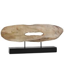 Uttermost Paol Mango Wood Sculpture