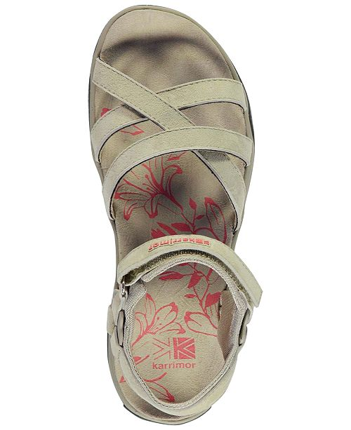 Karrimor Women's Salina Sandals from Eastern Mountain Sports dVML72