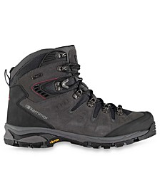 Men's Leopard Waterproof Mid Hiking Boots from Eastern Mountain Sports
