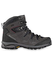 Karrimor Men's Leopard Waterproof Mid Hiking Boots from Eastern Mountain Sports