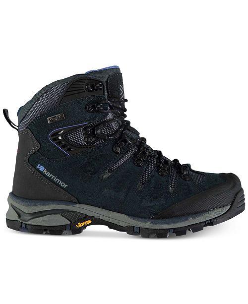 Karrimor Women's Leopard Waterproof Mid Hiking Boots from Eastern Mountain Sports V38EfIOlsf