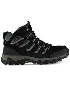 Karrimor Men's Mount Mid Waterproof Hiking Boots from Eastern Mountain Sports