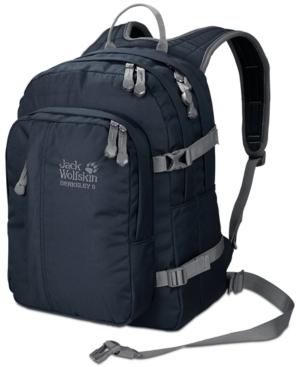 Jack Wolfskin Kids Berkeley S Backpack from Eastern Mountain Sports