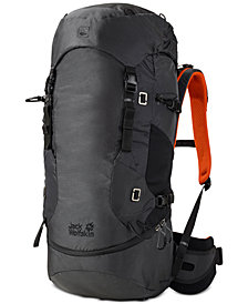 Jack Wolfskin EDS Dynamic 38 Pack Hiking Backpack from Eastern Mountain Sports