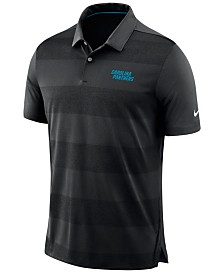 Nike Men's Carolina Panthers Early Season Polo