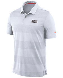 Nike Men's Cleveland Browns Early Season Polo