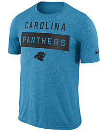 Nike Men's Carolina Panthers Legend Lift T-Shirt