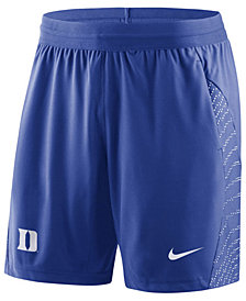 Nike Men's Duke Blue Devils FlyKnit Shorts
