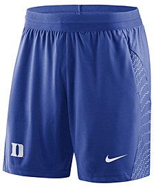 Nike Men's Duke Blue Devils FlyKnit Shorts