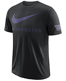 Nike Men's Washington Huskies DNA T-Shirt