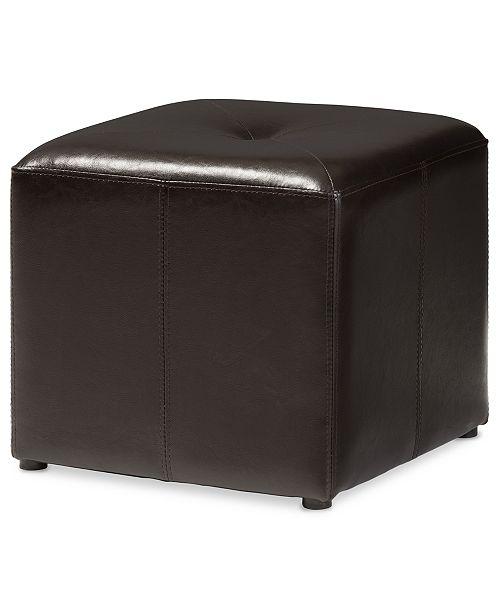 Furniture Kiswar Ottoman