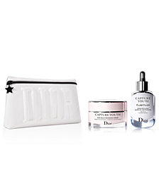 Dior 3-Pc. Capture Youth Plump Filler Set
