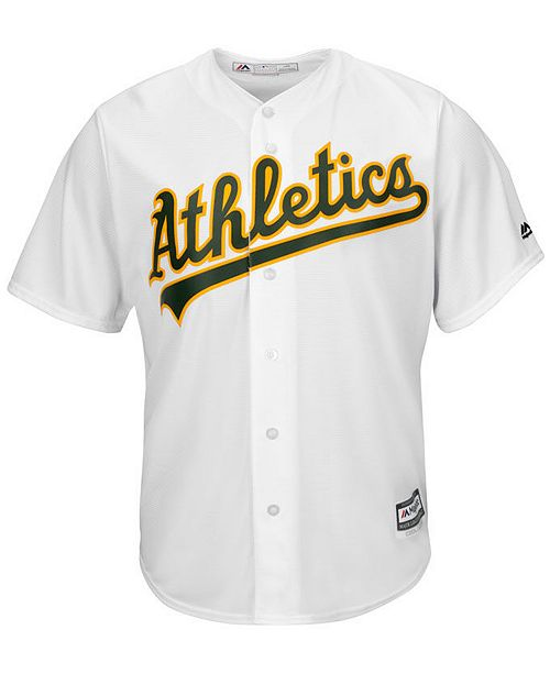 super popular c5cdb f04f9 Majestic Men's Marshawn Lynch Oakland Athletics NFLPA ...