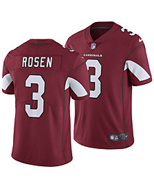Nike Men's Josh Rosen Arizona Cardinals Vapor Untouchable Limited Jersey
