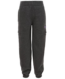 Champion Little Boys Active Jogger Pants