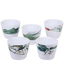 Noritake Kyoka Shunsai 5-Pc. Cup Set