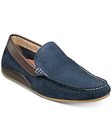 Florsheim Men's Oval Perforated Drivers