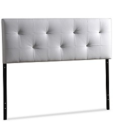 Priam Queen Headboard, Quick Ship