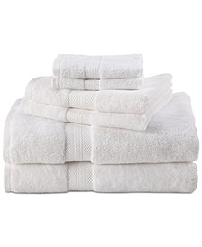 Abundance 6-Pc. Towel Set