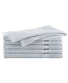 CLOSEOUT! Grand Patrician Suites Cotton 6-Pc. Hand Towel Set