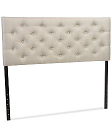 Eriete Queen Headboard, Quick Ship