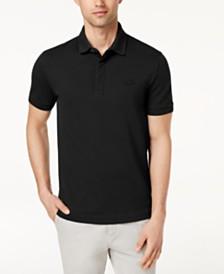 Lacoste Men's Short-Sleeve Paris Polo