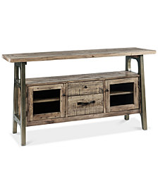 Oliver Buffet Table, Quick Ship