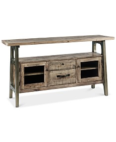 Buffet Table.Buffet Tables Credenzas Macy S