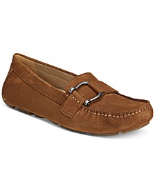 Nara Loafers