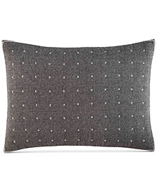 ED Ellen Degeneres Greystone Breakfast Decorative Pillow